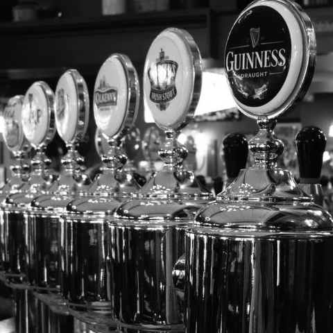 Pubs Taverns & Bars